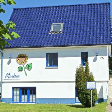 Apartmenthaus Marlene