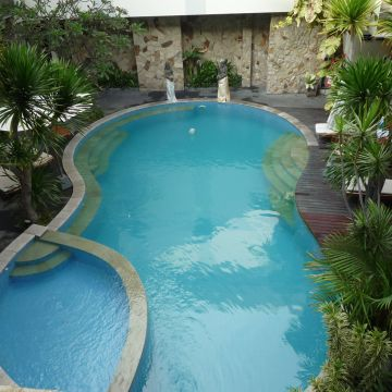 Hotel Manggar Indonesia