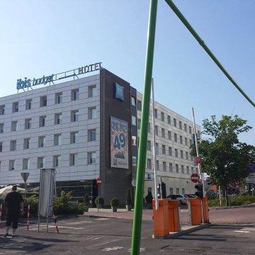 Ibis Hotel Katowice Centrum