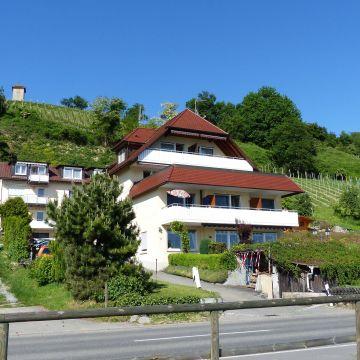 Hotel Fischerhaus Garni