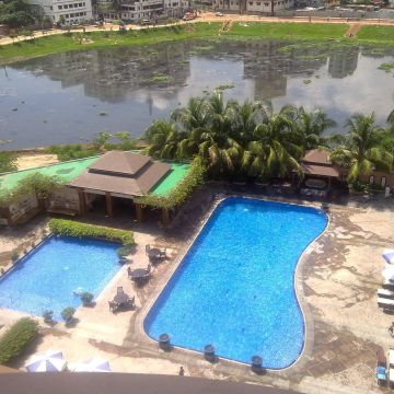 Hotel Pan Pacific Sonargaon Dhaka