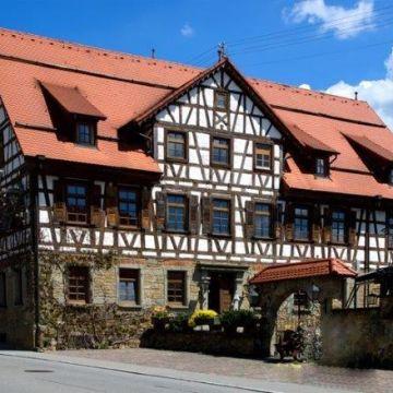 Landhotel Zur Schwane