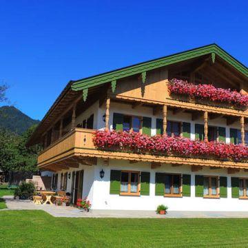 Ferienwohnungen Grasmuellerhof