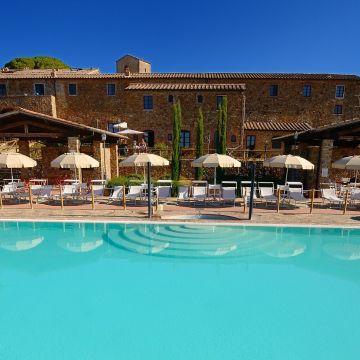 Hotel Antico Borgo Casalappi
