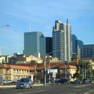 Marina Inn Hotel And Suites San Diego