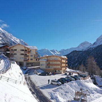 Berghotel Marlstein