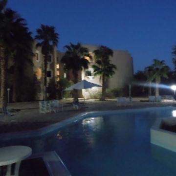 Hotel Touareg