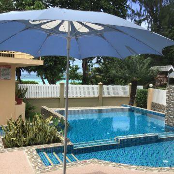 Hotel Pirogue Lodge