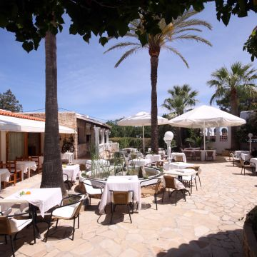 Hotel Can Jordi