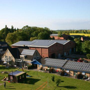 Büdl'farm - Der Familien-Erlebnishof