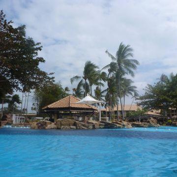 Hotel Nirwana Resort