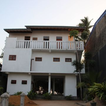 Beach House Habaraduwa