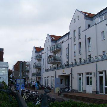 Ferienwohnungen & Hotel Kaiserhof