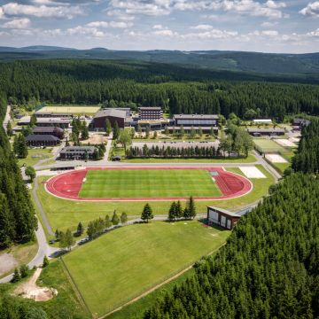 Hotel Sportpark Rabenberg