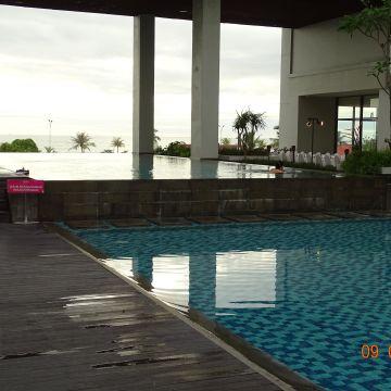 Hotel Mercure Padang