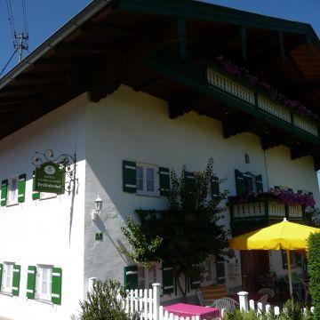 Hotel Dreilindenhof