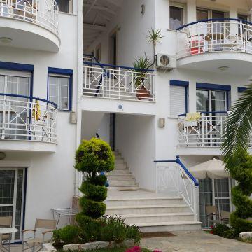 Anastasia Apartments