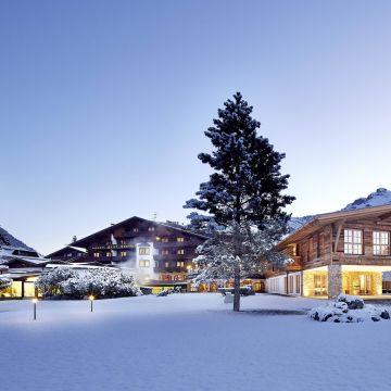 Relais & Châteaux Spa Hotel Jagdhof
