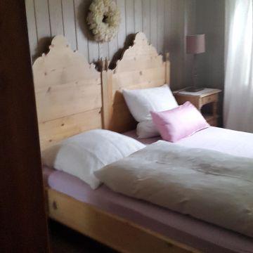 Ferienwohnung Landhaus Burgschrofen