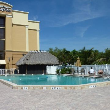 Hotel Holiday Inn Express Cape Coral