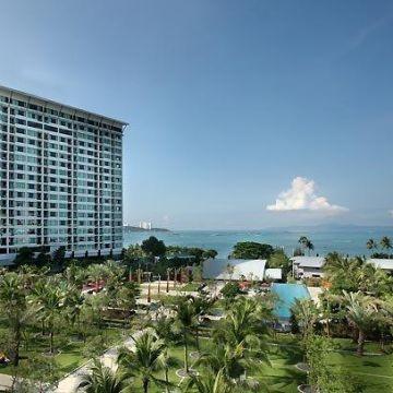 Amari Hotel Ocean Pattaya