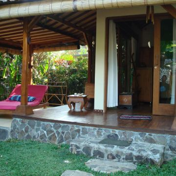 The Chillhouse Bali Surf Retreats