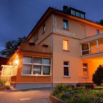 Ferienhotel Lindenbach