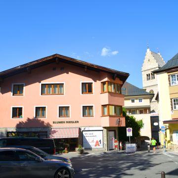 Apartments Neue Post