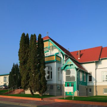 Recknitztal-Hotel Marlow