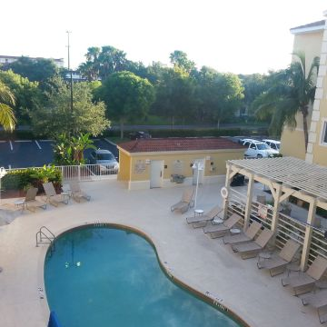 Hotel Homewood Suites by Hilton at the Springs