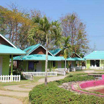 Hotel Baan Ko Mak