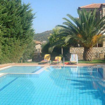 Hotel Lithos Villen