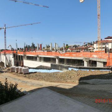 Barut Cennet & Acanthus (Vorgänger-Hotel – existiert nicht mehr)
