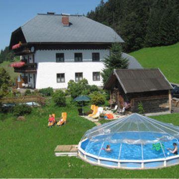 Ferienwohnungen Landhaus Oberlehen
