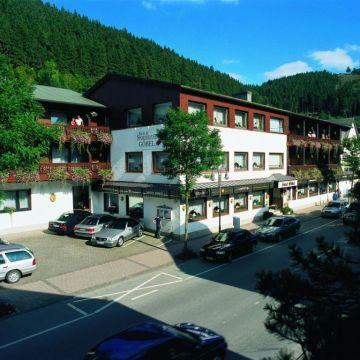 Kur- und Sporthotel Göbel