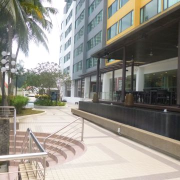 Hotel Four Points by Sheraton Penang