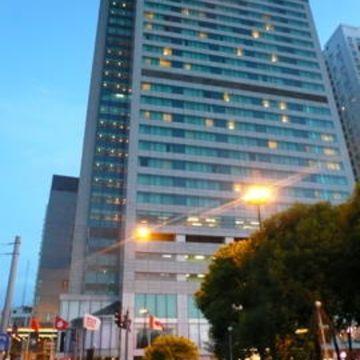 Hotel New World Shanghai