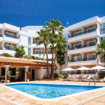 S'Argamassa Palace Suite Hotel