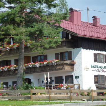 Bauerngasthof Café Mayr