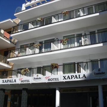 Hotel Xapala