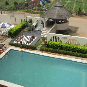 Hotel Clementine