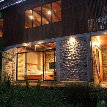 Hotel Hamadryade Lodge