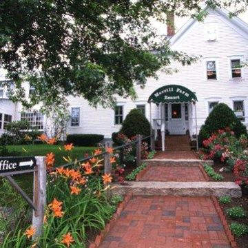 Hotel Merrill Farm Resort
