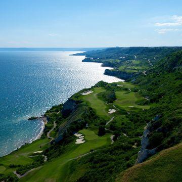 Hotel Thracian Cliffs Golf & Beach Resort
