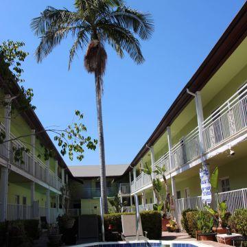 Motel Coral Sands