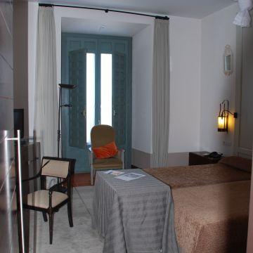 Hotel La Granja Parador
