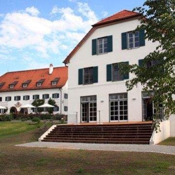 Seminar- & Freizeithaus Aiterbach