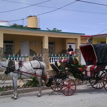Casa Particular Dona Barbara