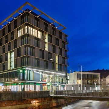 ibis Styles Hotel Nagold