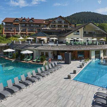 Wellness Hotel Heselbacher Hof